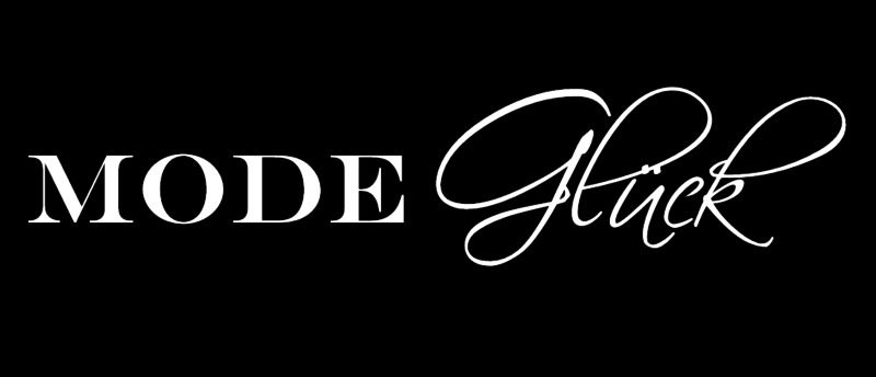 Mode-Glueck